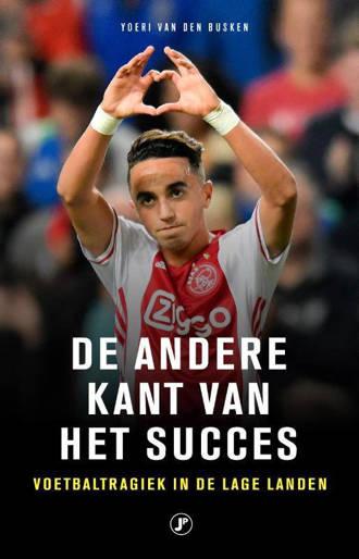 De andere kant van het succes - Yoeri van den Busken