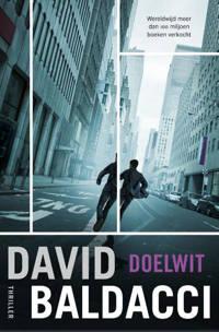 Will Robie: Doelwit - David Baldacci