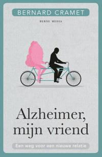 Alzheimer, mijn vriend - Bernard Cramet