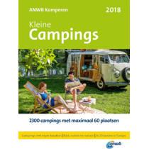 ANWB kamperen: Kleine campings 2018