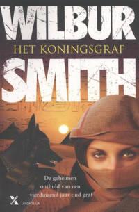 Egypte: Het Koningsgraf - Wilbur Smith