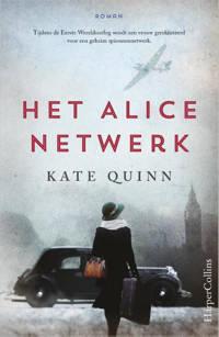 Het Alice netwerk - Kate Quinn