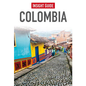 Insight guides: Colombia