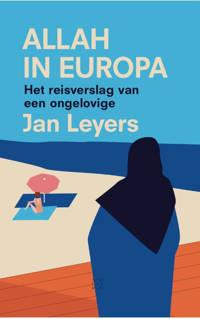 Allah in Europa - Jan Leyers