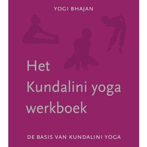 HetKundalini yoga werkboek - Yogi Bhajan