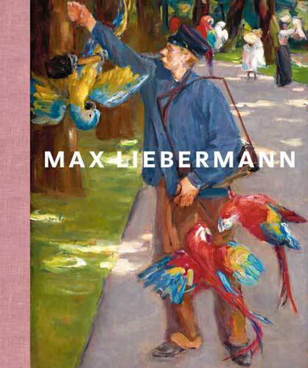 Max Liebermann en het Duitse impressionisme - Frouke Van Dijke, Martin Faass, Margreet Nouwen, e.a.