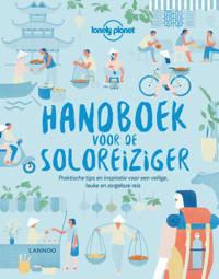 Handboek voor de soloreiziger - Lonely Planet