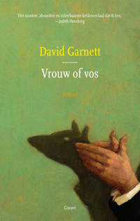 Vrouw of vos - David Garnett