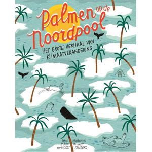 Palmen op de Noordpool - Marc ter Horst