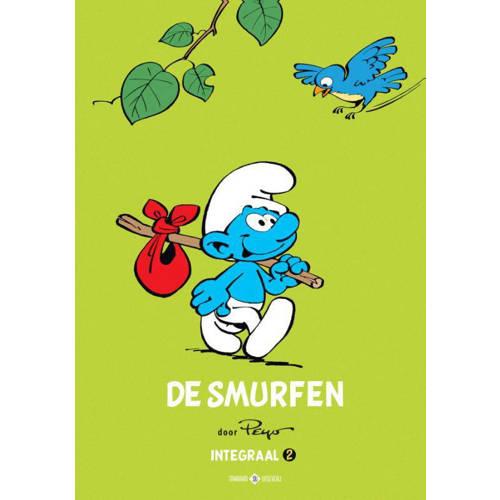De Smurfen: De Smurfen integraal 2 - Peyo kopen