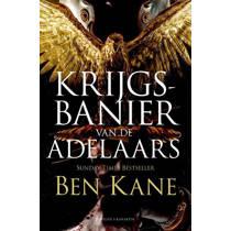 Valerius Verrens: Krijgsbanier van de Adelaars - Ben Kane