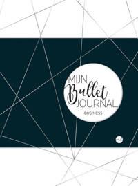 Mijn bullet journal Business - Nicole Neven