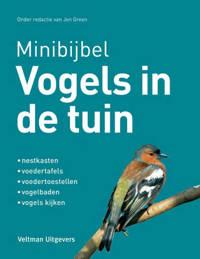 Minibijbel Vogels in de tuin - Jen Green