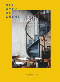 Little Escapes: Little Escapes net over de grens - Maartje Diepstraten en Barts Boekje