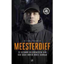 Meesterdief - Wilson Boldewijn
