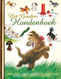 Gouden Voorleesboeken: Het gouden hondenboek - Margaret Wise Brown