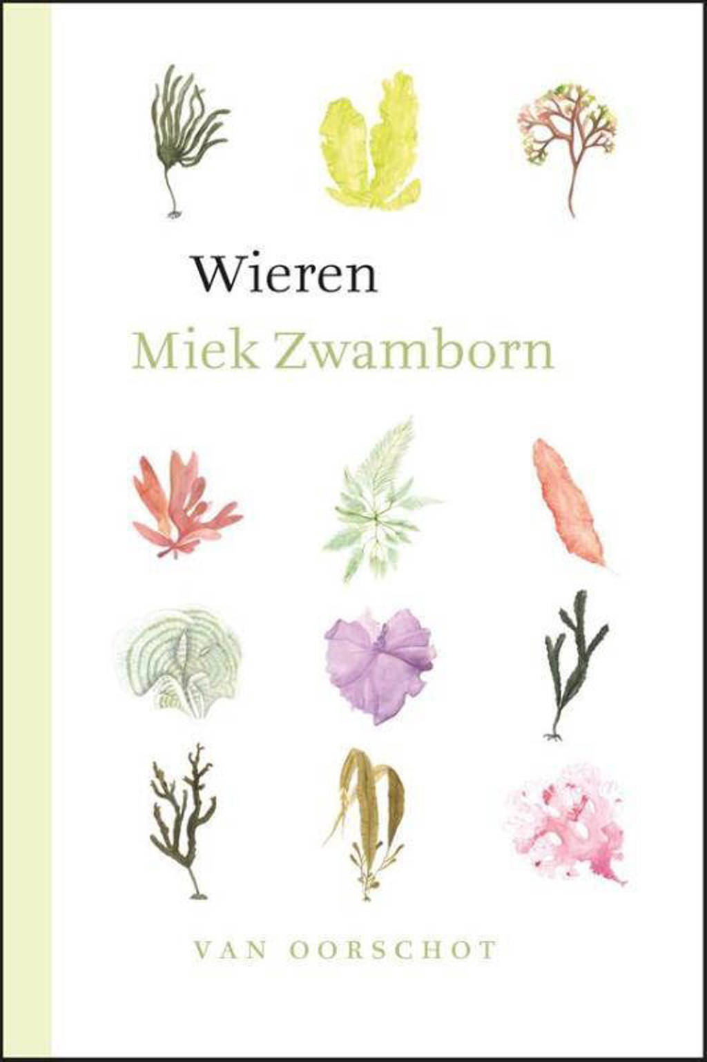 Wieren - Miek Zwamborn