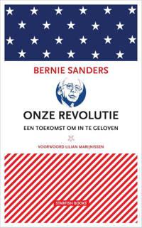 Onze revolutie - Bernie Sanders