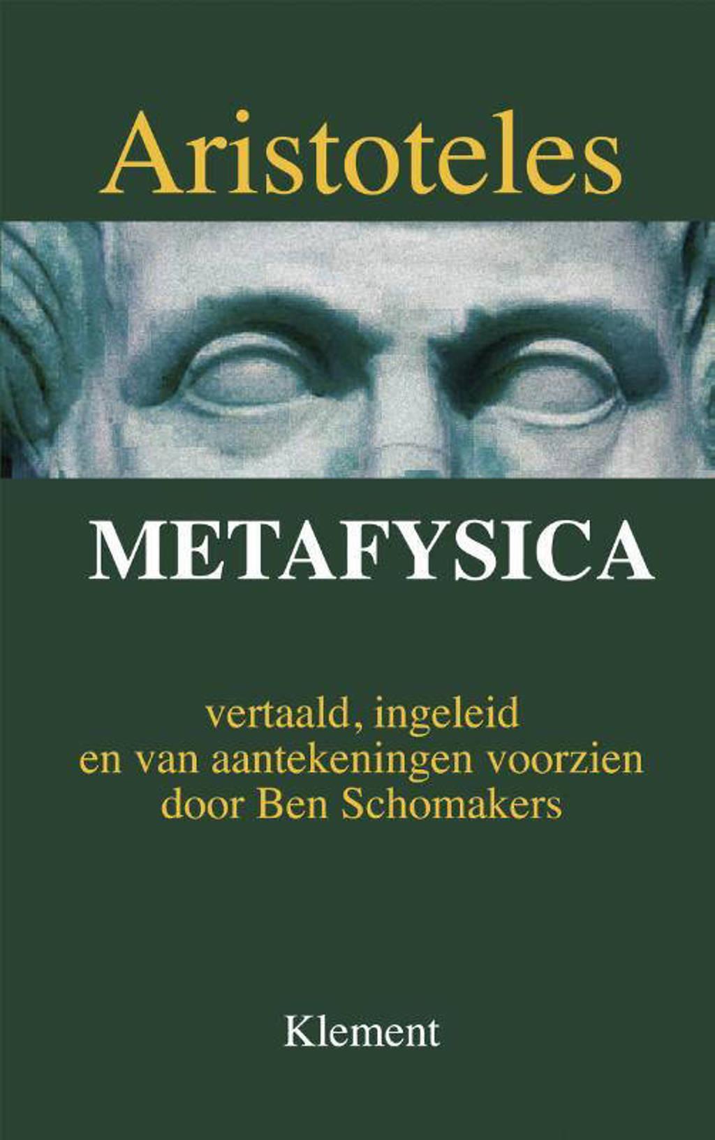 Metafysica - Aristoteles