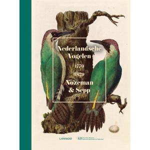 Nederlandsche vogelen. 1770-1829 - Cornelis Nozeman en Christiaan Sepp