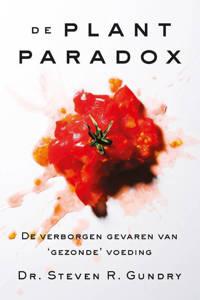 De plantparadox - Steven R. Gundry