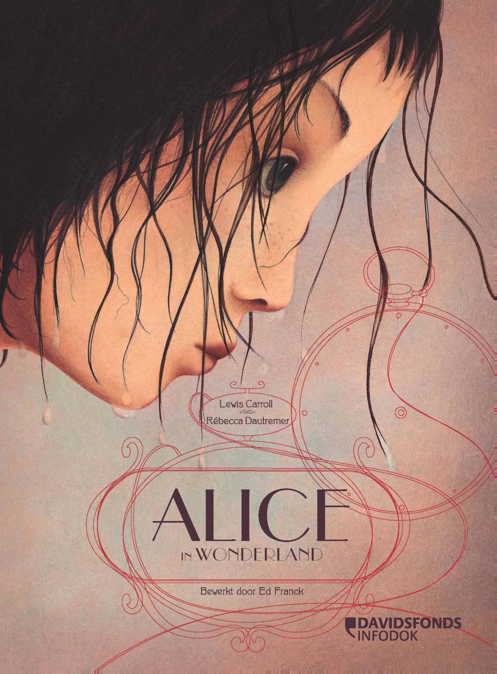 Alice in Wonderland - Carroll Lewis