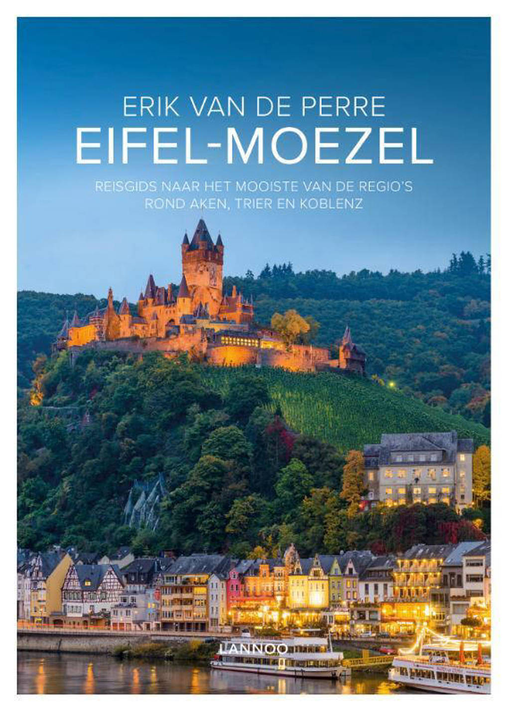 Eifel-Moezel - Erik Van de Perre