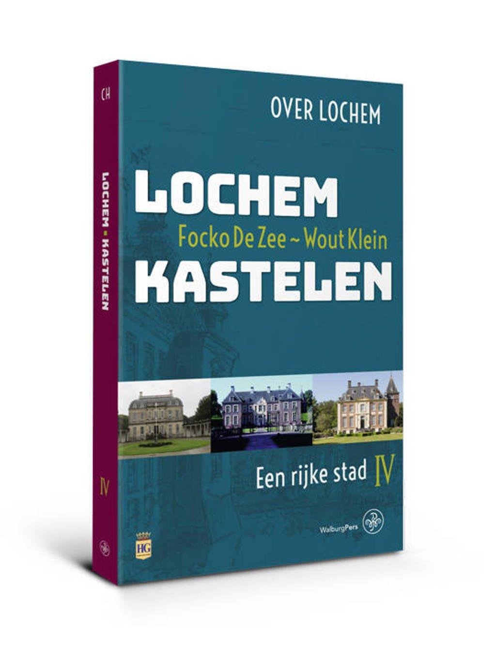 Lochem – Kastelen - Focko de Zee en Wout Klein