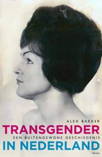 Transgender in Nederland - Alex Bakker