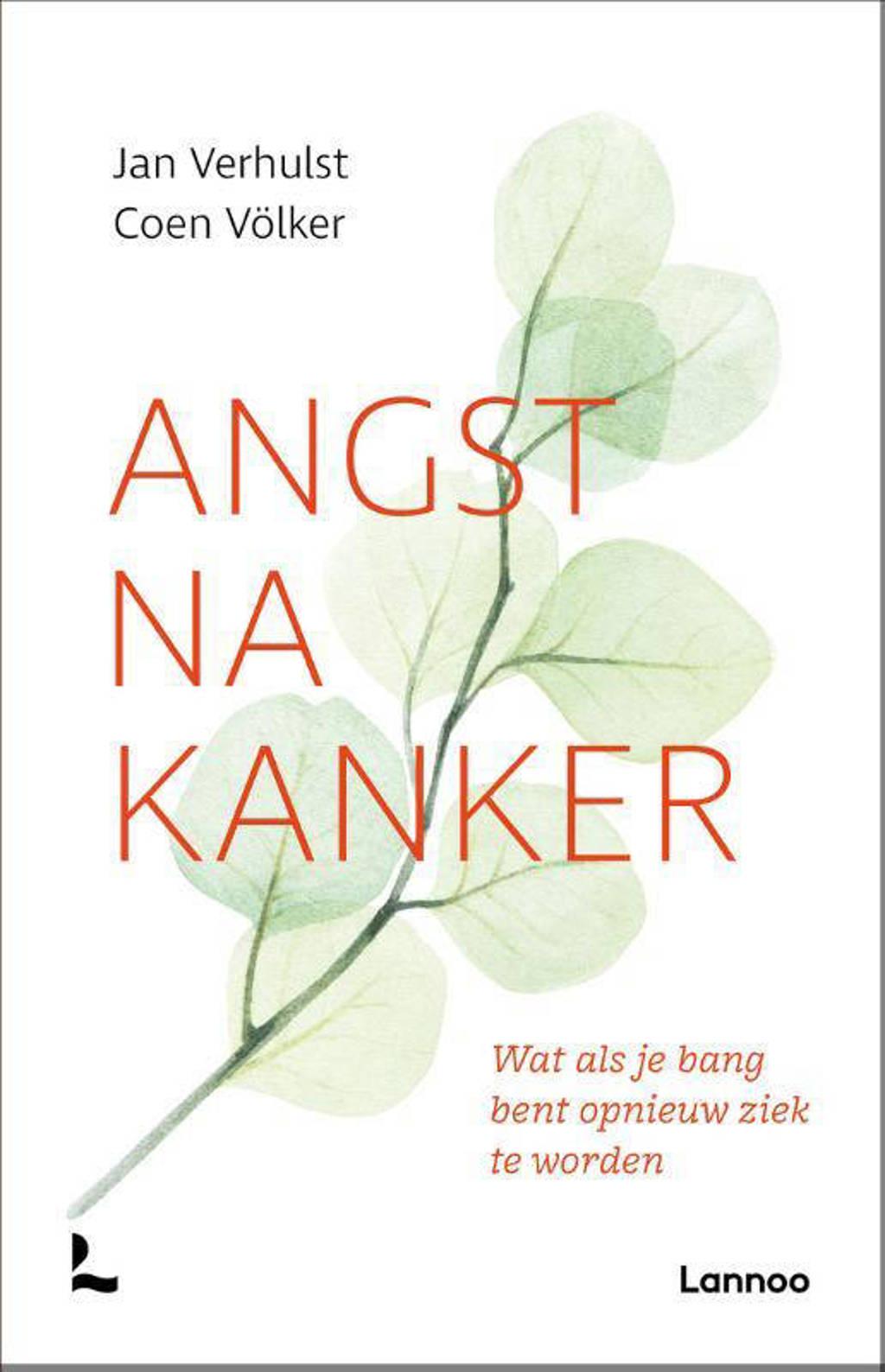 Angst na kanker - Jan Verhulst en Coen Völker