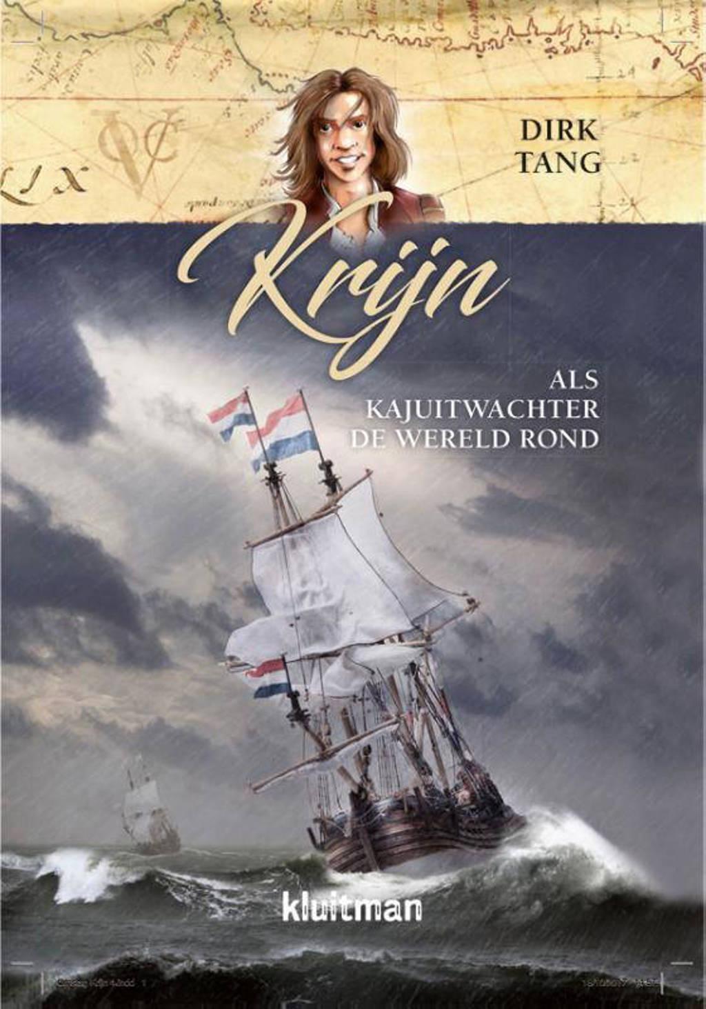 Krijn - Dirk Tang