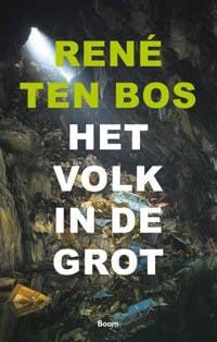 Het volk in de grot - René Ten Bos