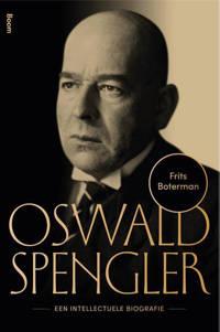 Oswald Spengler - Frits Boterman