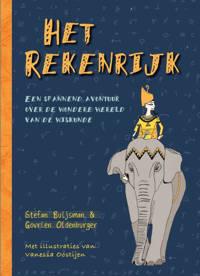 Het Rekenrijk - Stefan Buijsman en Govrien Oldenburger