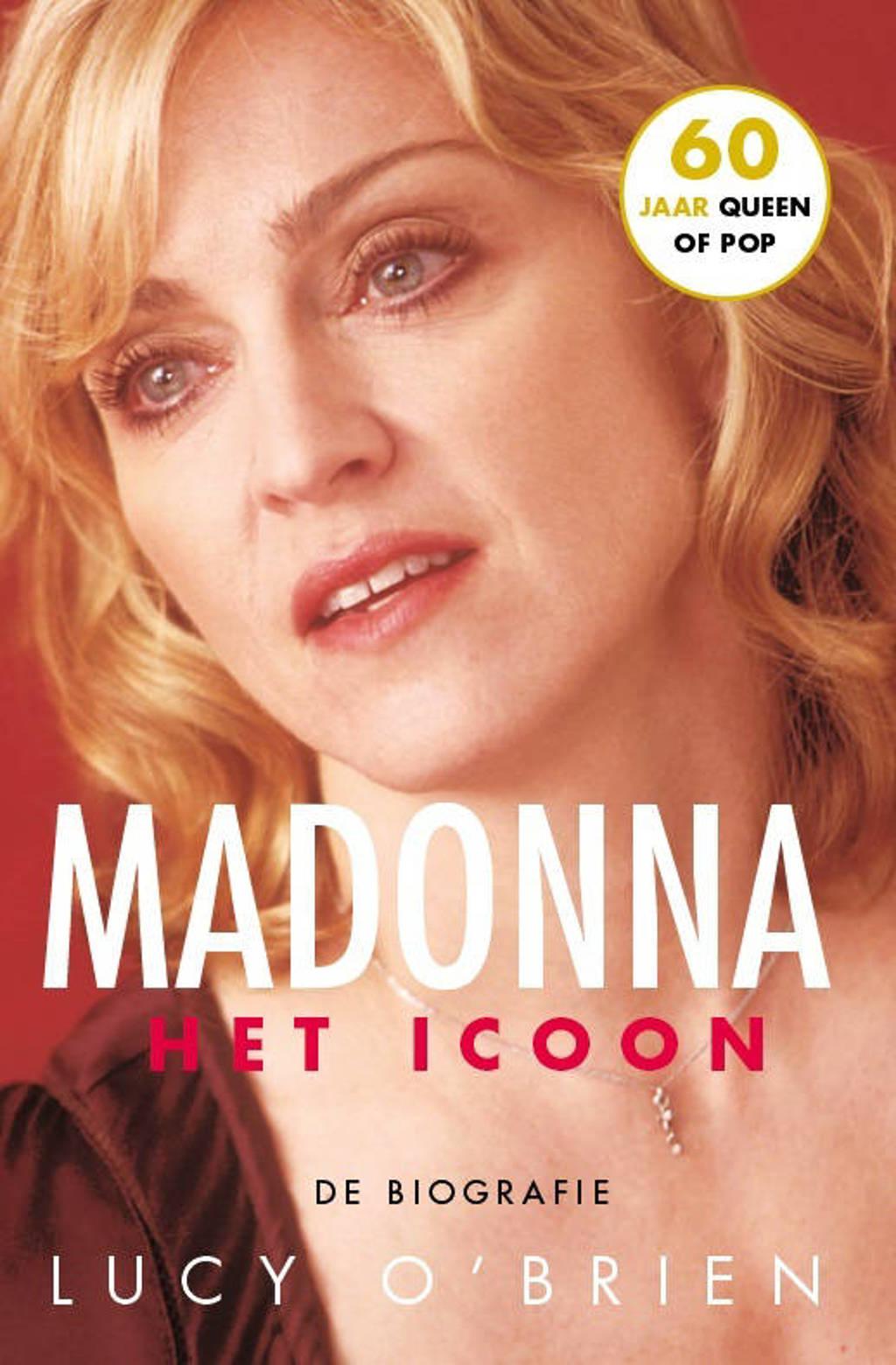 Madonna, Het icoon - Lucy O'Brien