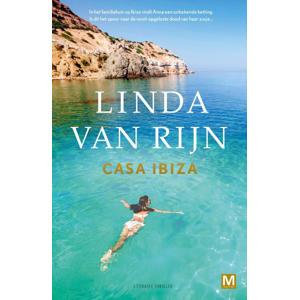 Casa Ibiza - Linda van Rijn