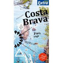 ANWB extra: Costa Brava - Alrike Wiebrecht
