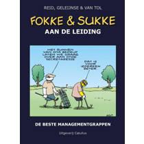 Fokke & Sukke: Fokke & Sukke aan de leiding - John Reid, Bastiaan Geleijnse en Jean-Marc van Tol