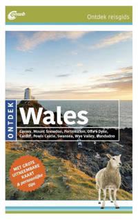 Ontdek reisgids: Wales - Petra Juling en Ulrich Berger
