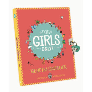ForGirls Only!: Geheim dagboek - Ruthje Goethals