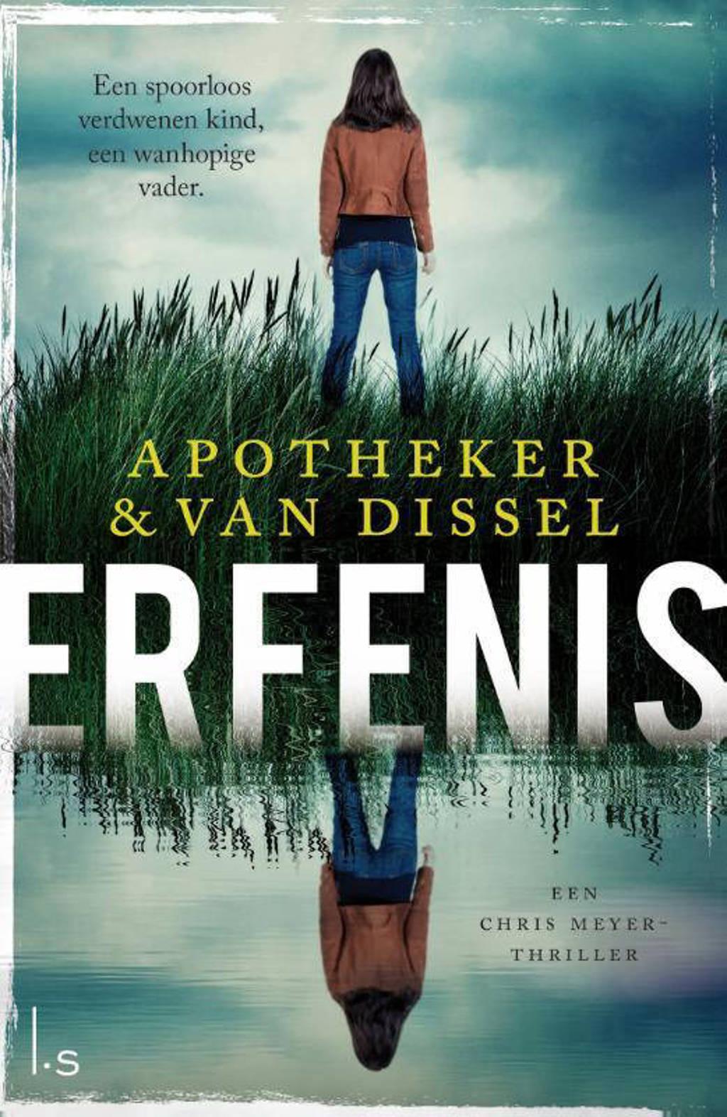 Erfenis - Apotheker & Van Dissel