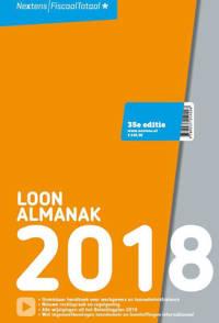 Loon Almanak 2018 - L.J. Lubbers