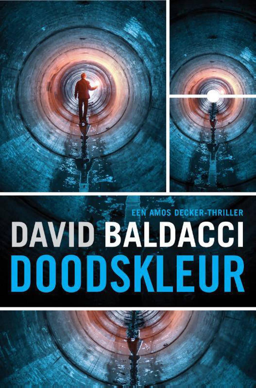 Amos Decker: Doodskleur - David Baldacci