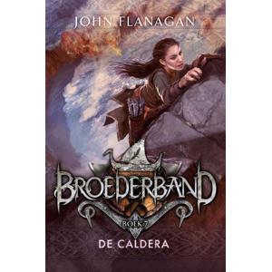 Broederband: De Caldera - John Flanagan