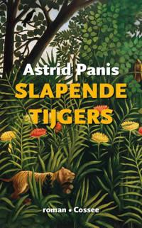 Slapende tijgers - Astrid Panis