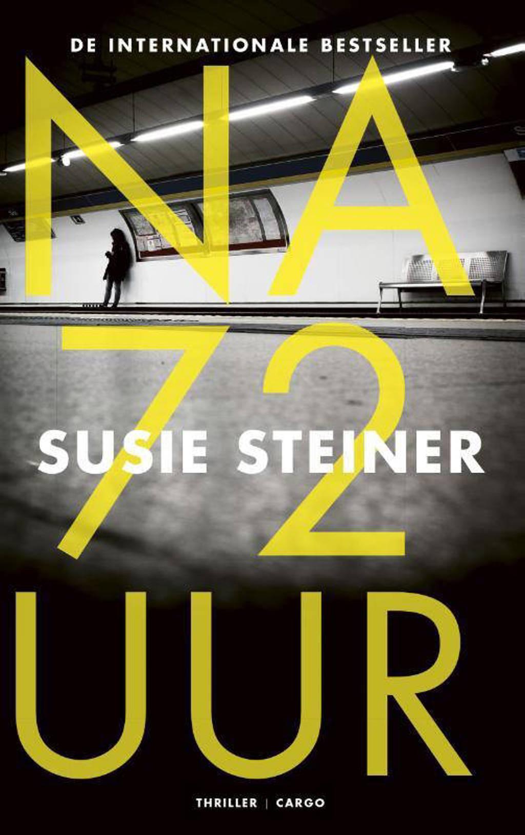 Na 72 uur - Susie Steiner