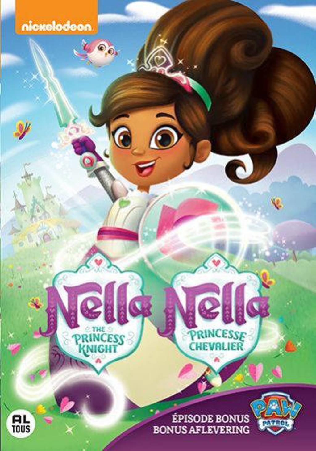 Nella the princess knight - Volume 1  (DVD)