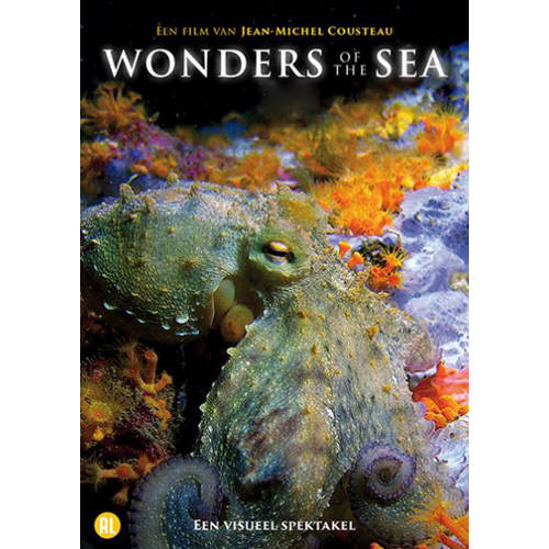 Wonders of the sea (DVD) kopen