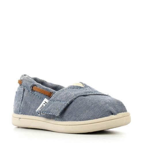 Toms Instapschoenen Kinderen (Jeans)