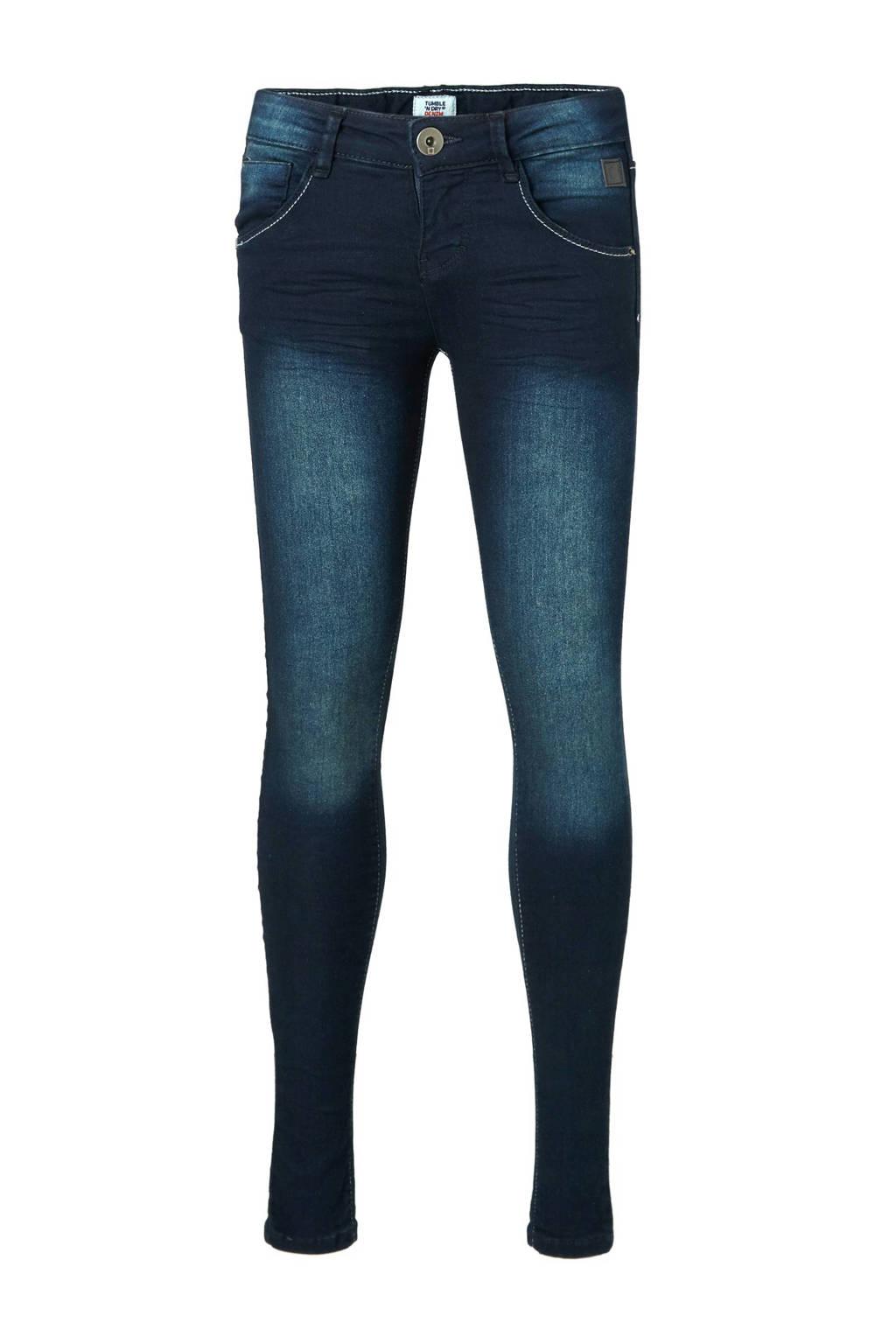 Tumble n dry Pearl extra skinny jeans, Denim medium used